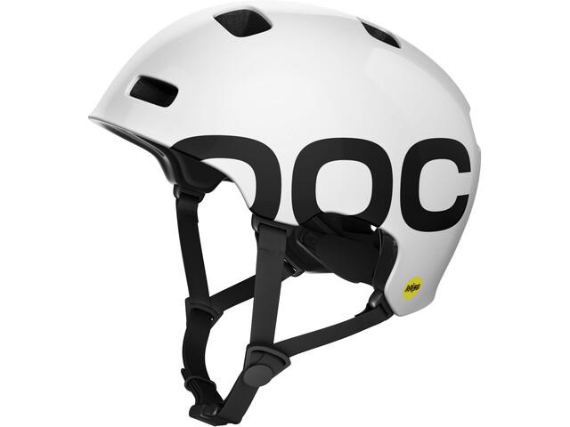 POC Crane MIPS Pyöräilykypärä , valkoinen